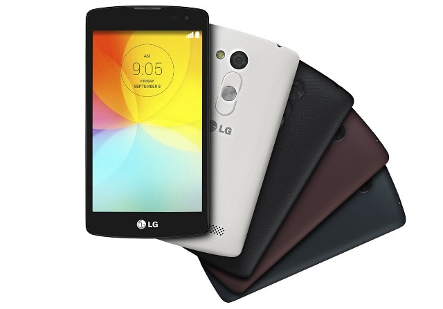 LG L Fino Photo