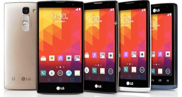 LG Magna Photo