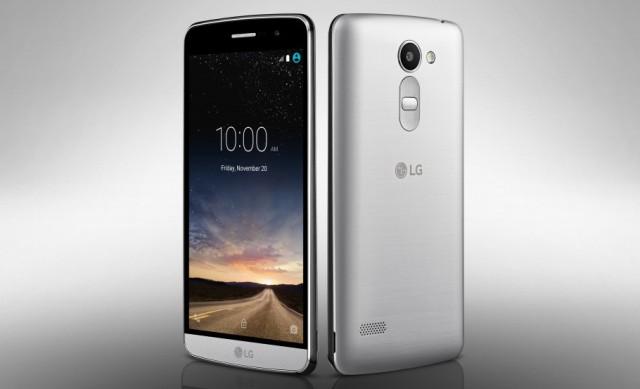 LG Ray Phone