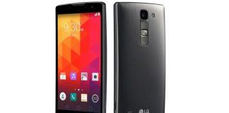 LG Spirit 4G