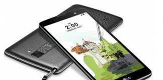 LG Stylus 2 Plus Photo