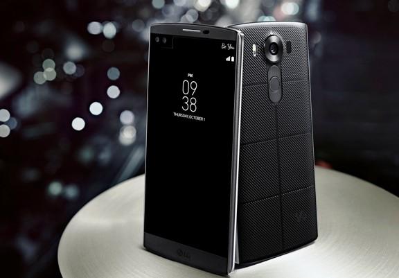 LG V10 Photo