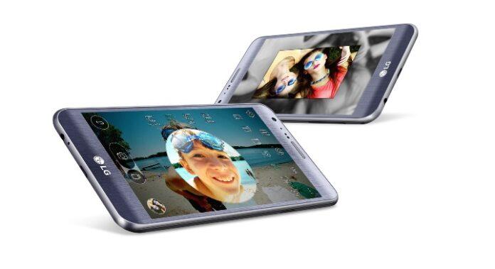 LG X Cam Photo