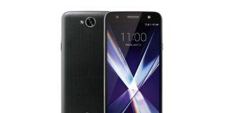 LG X Charge Photo