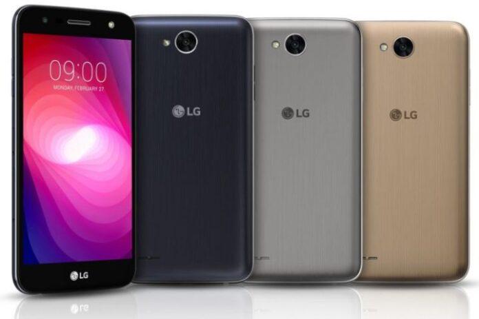 LG X Power 2 Photo