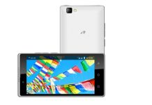 LYF Wind 7 Phone