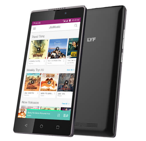 LYF Wind 7i Photo