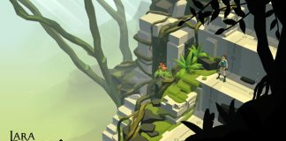 Lara Croft GO Photo
