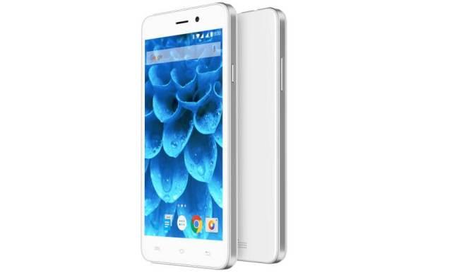 Lava Iris Atom 3 Phone
