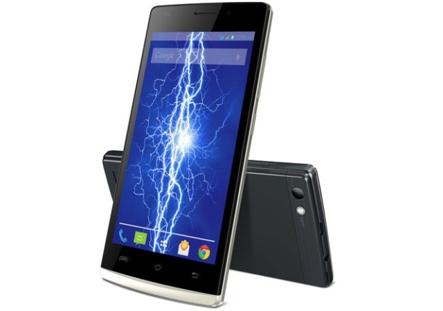 Lava Iris Fuel 25 Photo