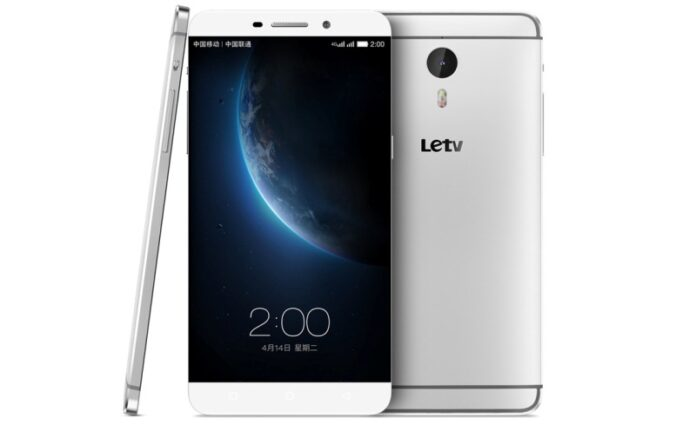 LeTV Le 1 Photo
