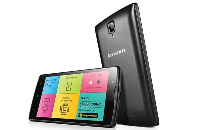 Lenovo A2010 Photo