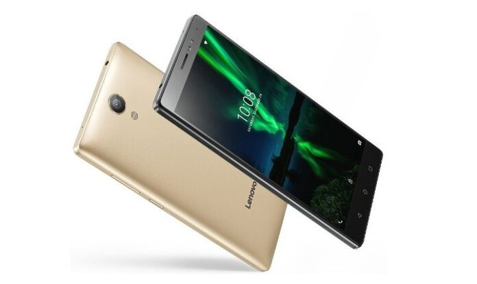 Lenovo Phab 2 Photo