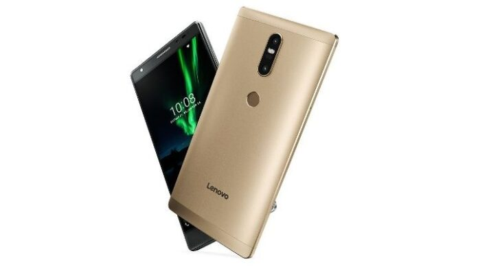 Lenovo Phab 2 Plus Photo