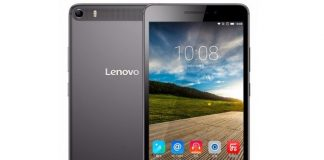 Lenovo Phab Plus Photo