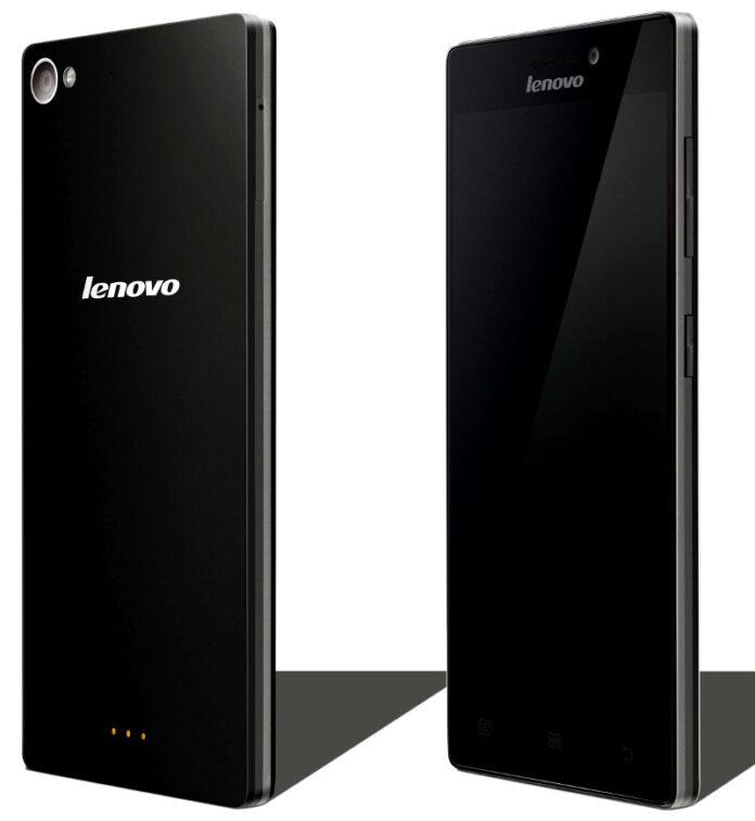 Lenovo Vibe X2 Photo