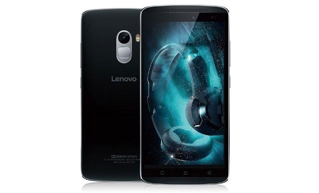 Lenovo Vibe X3 Lite Photo