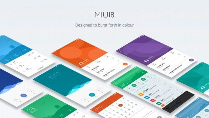 MIUI 8 Beta Download