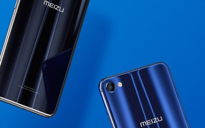 Meizu M3X Photo