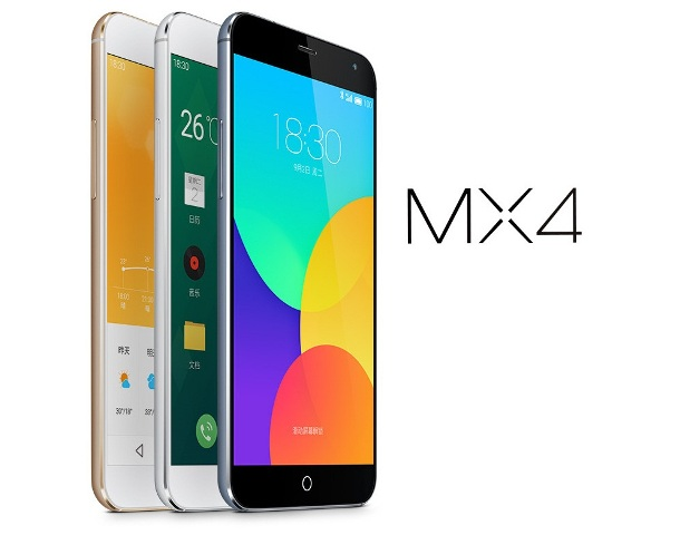 Meizu MX4 Photo