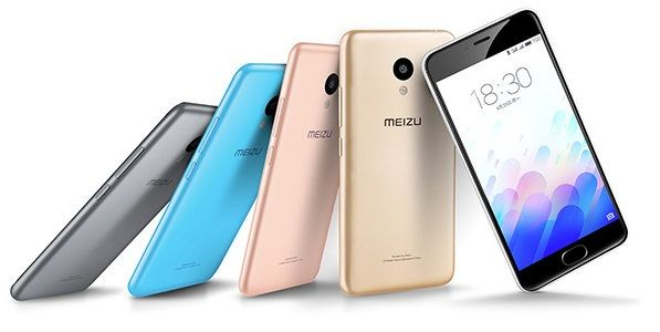 Meizu m3 Photo