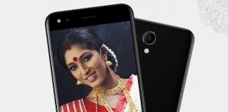 Micromax Bharat 4 Photo