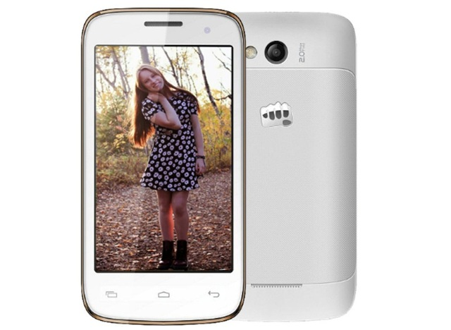Micromax Bolt A065 Photo