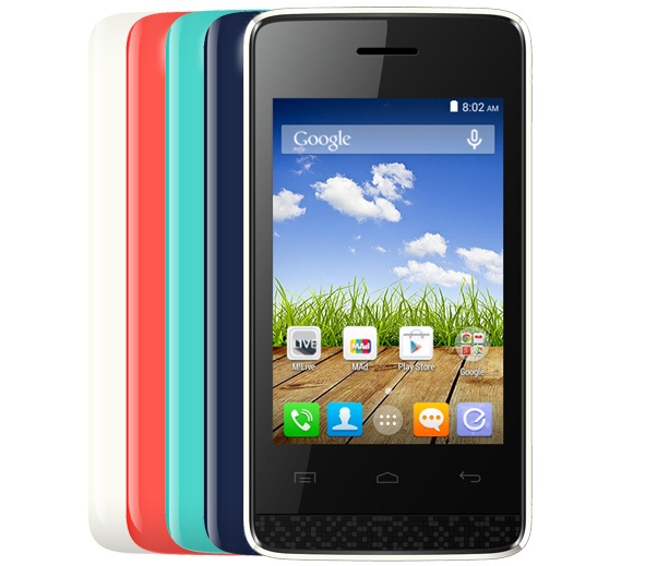 Micromax Bolt A066 Photo