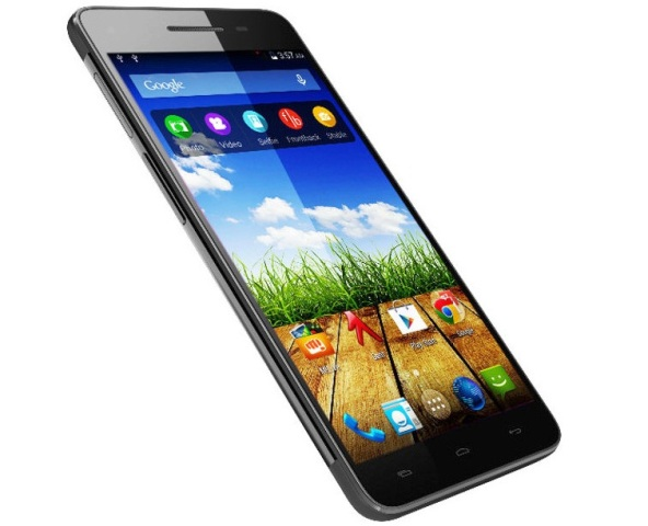 Micromax Canvas 4 Plus A315 Photo