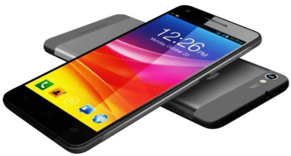 Micromax Canvas Hue 2 A316 Image