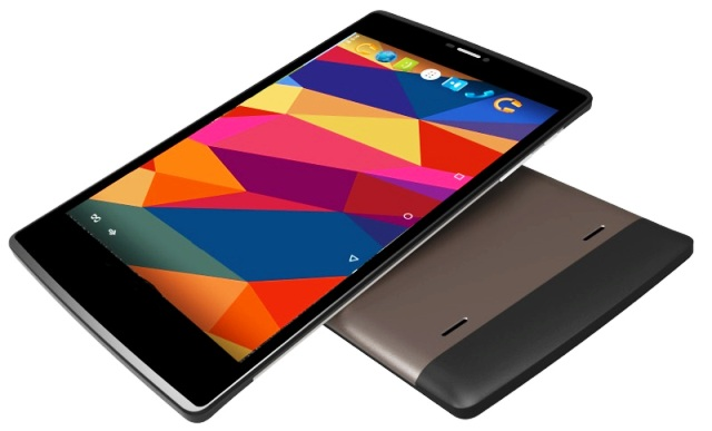 Micromax Canvas Tab P680 Photo