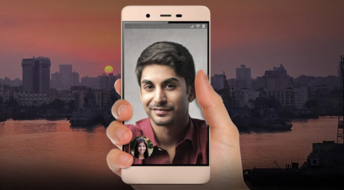 Micromax Vdeo 2 Photo