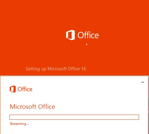 Microsoft Office 2016 Consumer Preview