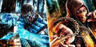 Mortal Kombat X Photo