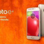 Moto E4 Photo
