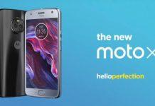 Moto X4 Photo