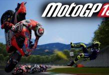MotoGP 18 Save Game