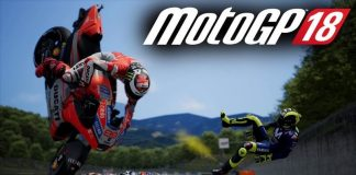 MotoGP 18 Save Game