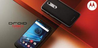 Motorola DROID Turbo 2