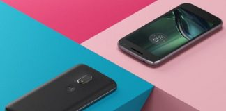 Motorola Moto G4 Play Photo