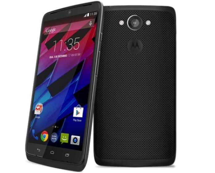 Motorola Moto Maxx Photo