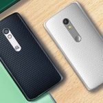 Motorola Moto X Play Camera