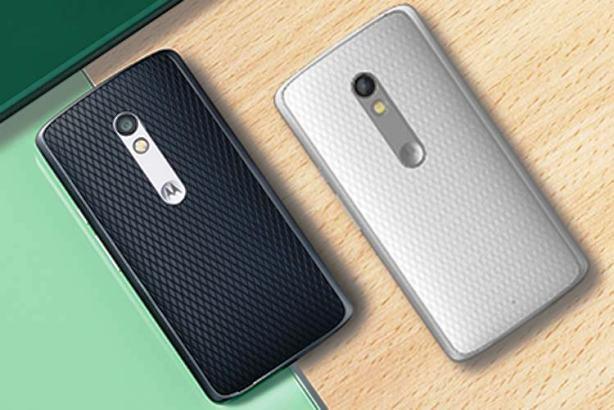 Motorola Moto X Play Camera