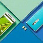 Motorola Moto X Play Phone