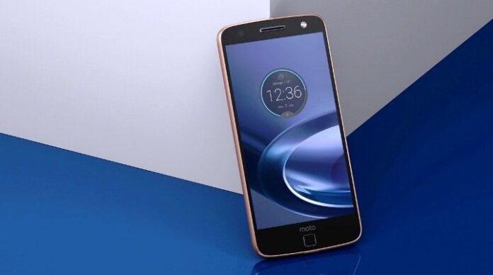 Motorola Moto Z Force Photo