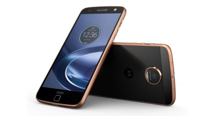 Motorola Moto Z Force Photo