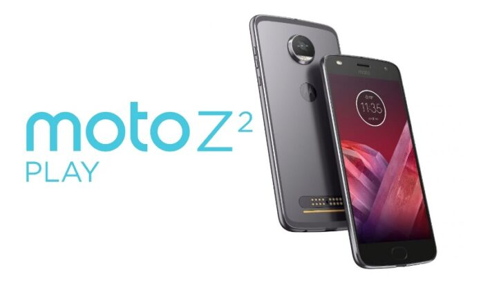 Moto Z2 Play and Mods