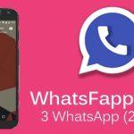 Multiple WhatsApp WhatsFapp