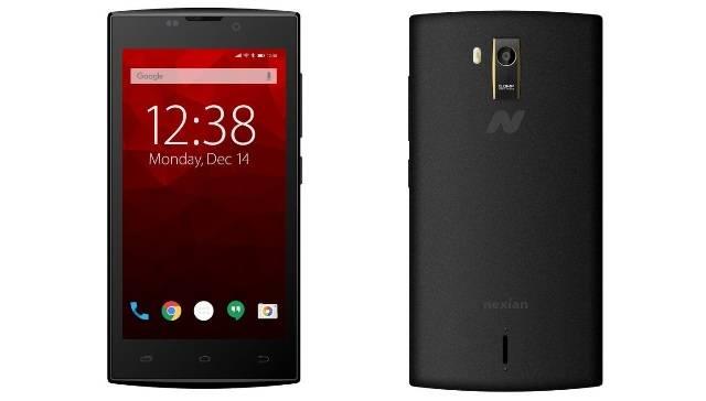 Nexian NV-45 Phone