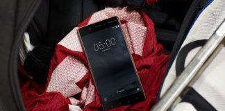 Nokia 5 Photo